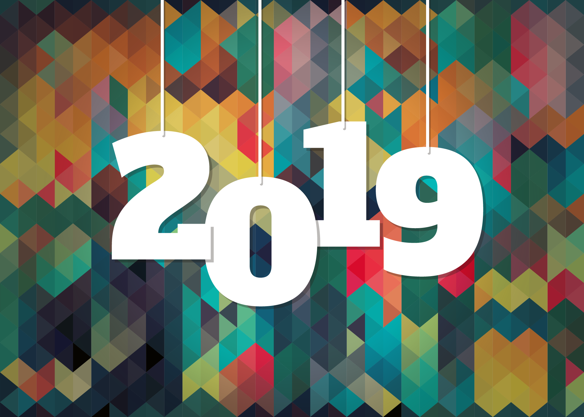 Save the dates for some of our 2019 events.